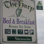 The Harp Bed & Breakfast