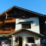 Hotel La Stoa Foto