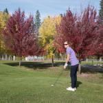 Christina Lake Golf Course