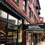 BW Plus Pioneer Square