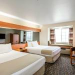 Microtel Inn & Suites by Wyndham Salt Lake City Airport Foto