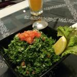 صورة فوتوغرافية لـ Horoof Resturant