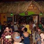 Tiki Bar San Juan Del Sur Nicaragua