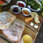 Packwood Lunch Platter
