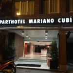 Photo de Aparthotel Mariano Cubi