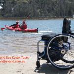 wheel chair friendly