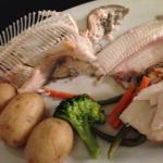 Photo de Castelo do Mar Bar, Restaurante