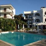 Hotel Korali Foto