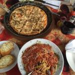 Foto de La Albahaca Pizza e Pasta