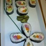 Bilde fra Sushi Urbano