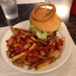 Nelly's Grill & Dairy Bar