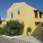 Matoula Apartments Foto