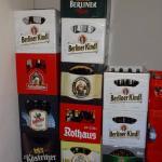 diferentes cervejas