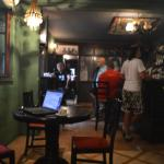Evergreen Bar