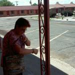 The El Capitan Motel
