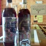 Two Hogs Farm Winery