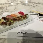 Sushi is always great! I visit this place every time I am in town.