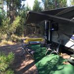 Bend-Sunriver RV Campground Photo