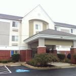 Candlewood Suites Newport News Foto