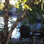Foto de Mill Pond Inn