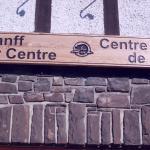 Banff Visitor Information Centre Foto