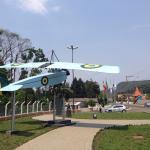 Praça Capitão Ricardo João Kirk