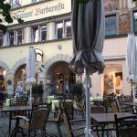 Hotel Barbarossa Foto