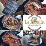 Billede af Le Moulin