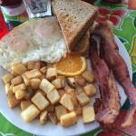 Mahaley's Cafe Foto