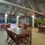 Pool/Cabana area