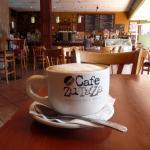 Foto di Zu Taza Cafe & Bistro
