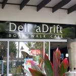 Deli aDrift Sidewalk Cafe