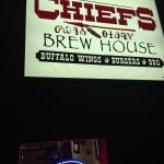 Chief's Wild Wings