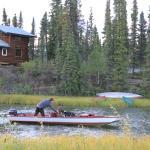 Our lake transportation