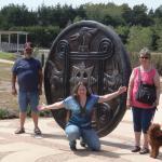 Foto de Chickasaw Cultural Center