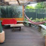 Riverstone Deck