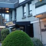 Hotel Rheineck Foto