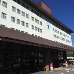 Kisokoma Kogen Hotel Foto
