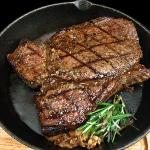 600g Rump Steak