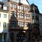 Foto de B&B Hotel Freiburg-Süed