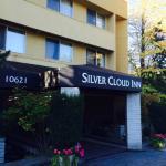 Silver Cloud Inn Bellevue Foto