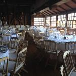 Dinning Room - special event - Corporate Dinner