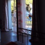 balcon chambre 10