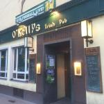 Photo of O'Kellys Irish Pub
