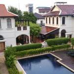 Photo de Ansara Hotel