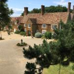Welcome to Heacham Manor Hotel