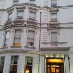 Foto de Grange Strathmore Hotel