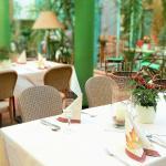 Restauracja Pistacja