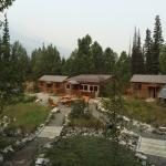 Rampart Creek Hostel