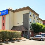 Photo of Comfort Inn & Suites Vancouver